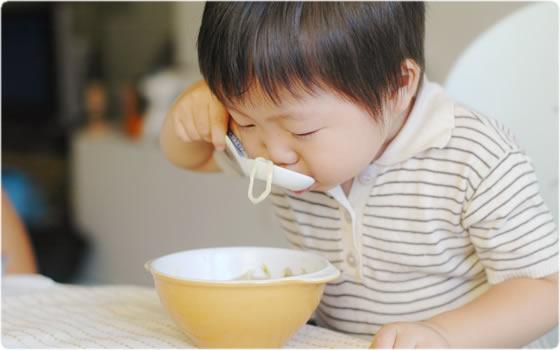 子供も喜ぶラーメンスープ 適当レシピ