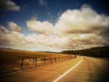 キャンベラへの道